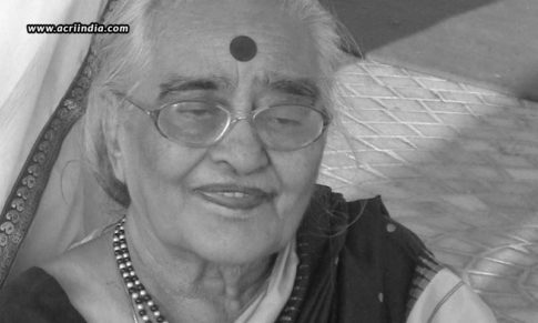 Satyavati M Sirsat – A Legend Who Shaped Cancer Research In India!