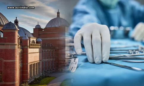 University Of Birmingham Tie Up With Indian Medical Professionals To Reduce SSI